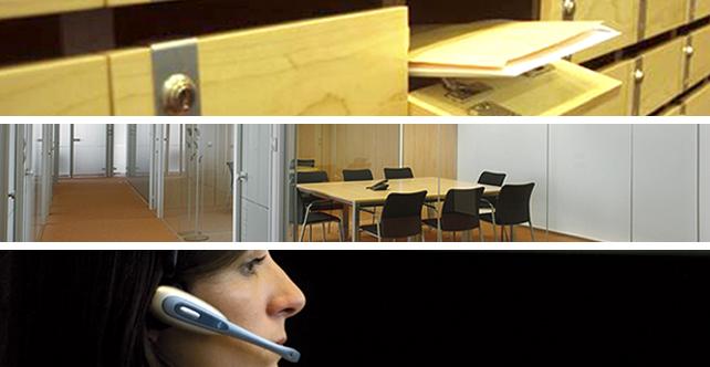 Soluciones para el trabajo flexible