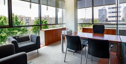 Por qué ubicar tu oficina en un Centro de Negocios