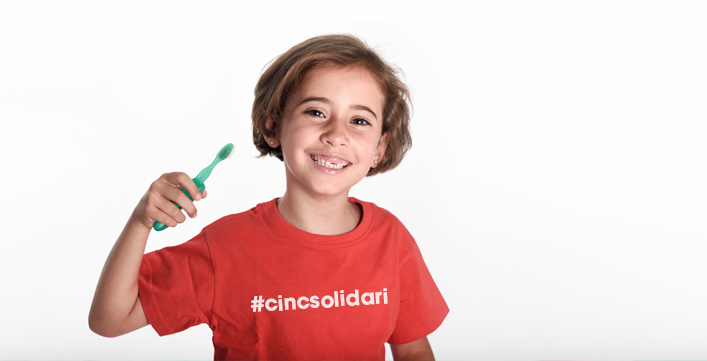 Campaña solidaria de recogida de productos de higiene personal: ¿nos ayudas?