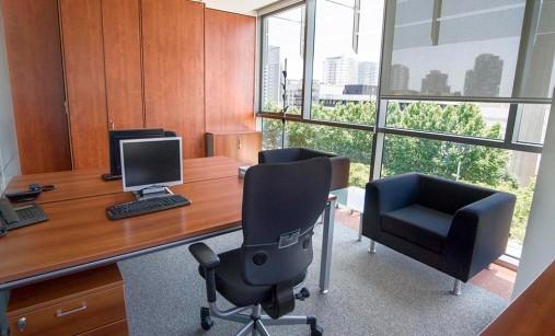 Busques un despatx individual? Descobreix: espais de treball equipats amb una gran imatge corporativa