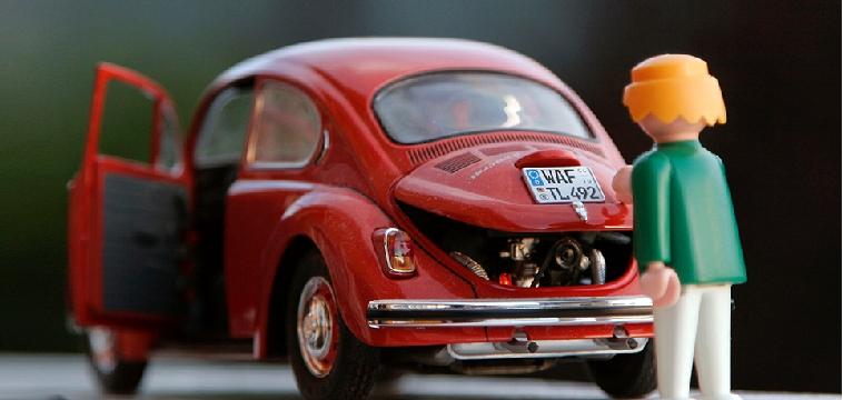 CINC Asesoría se encarga de los trámites de tu vehículo