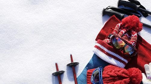 Seguro de esquí: disfruta de la nieve con total tranquilidad