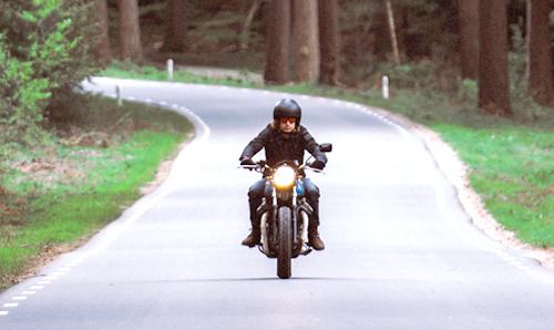 Disfruta de la carretera con el primer seguro de moto salvavidas