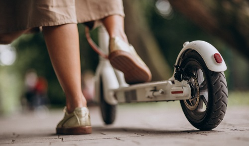 Conduce con seguridad tu bici o patinete eléctrico desde 39€ al año